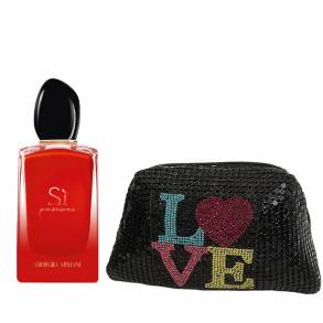Perfume Gift Sets for Her-Passion & Love Gift Set