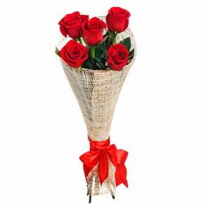 Wedding Gifts in Dubai-Love  You Roses