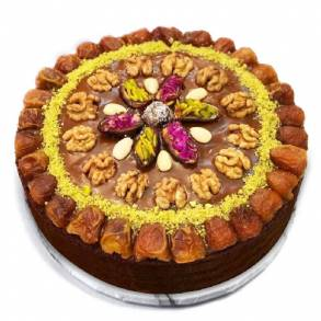 Birthday Gifts – Dubaiand all over UAE-Special Date Cake