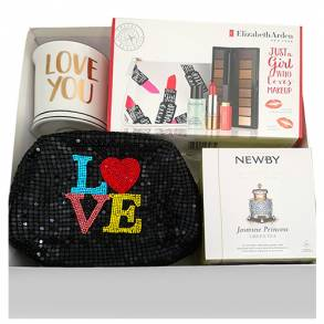 Pamper Gift for Her